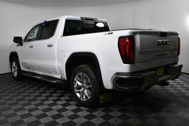 2020 Sierra 1500 Crew Cab 4x4, Pickup #D400558 - photo 2