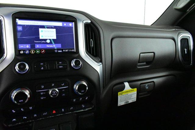 2020 Sierra 1500 Crew Cab 4x4, Pickup #D400559 - photo 12