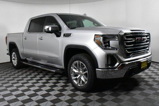 2020 Sierra 1500 Crew Cab 4x4, Pickup #D400559 - photo 4