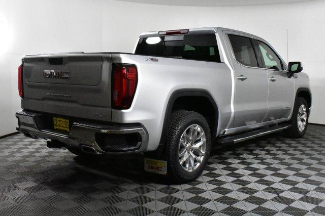 2020 Sierra 1500 Crew Cab 4x4, Pickup #D400559 - photo 7