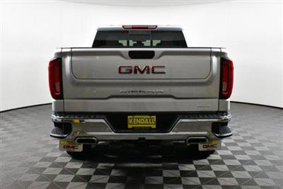 2020 Sierra 1500 Crew Cab 4x4, Pickup #D400559 - photo 8