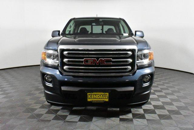 2020 Canyon Crew Cab 4x4, Pickup #D400563 - photo 3