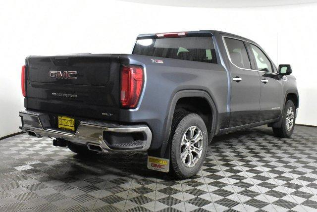 2020 Sierra 1500 Crew Cab 4x4, Pickup #D400573 - photo 7
