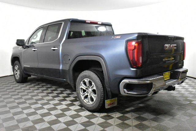 2020 Sierra 1500 Crew Cab 4x4, Pickup #D400573 - photo 2