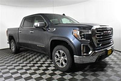 2020 Sierra 1500 Crew Cab 4x4, Pickup #D400573 - photo 4