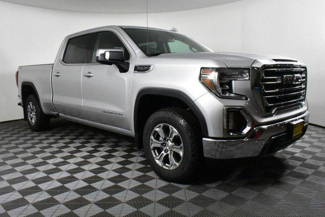 2020 Sierra 1500 Crew Cab 4x4, Pickup #D400605 - photo 3