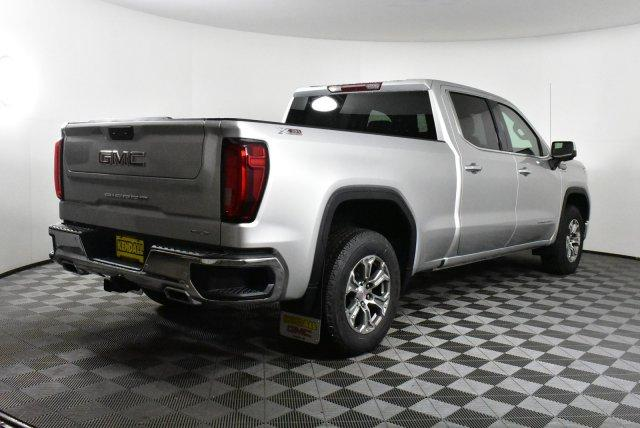 2020 Sierra 1500 Crew Cab 4x4, Pickup #D400605 - photo 6