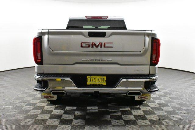 2020 Sierra 1500 Crew Cab 4x4, Pickup #D400605 - photo 7