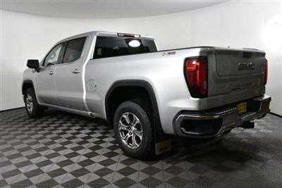 2020 Sierra 1500 Crew Cab 4x4, Pickup #D400605 - photo 2