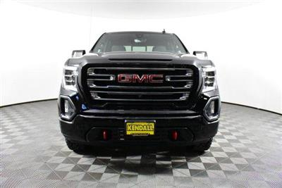 2020 Sierra 1500 Crew Cab 4x4, Pickup #D400631 - photo 3