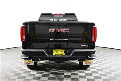 2020 Sierra 1500 Crew Cab 4x4, Pickup #D400631 - photo 8