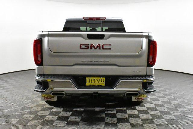 2020 Sierra 1500 Crew Cab 4x4, Pickup #D400633 - photo 8