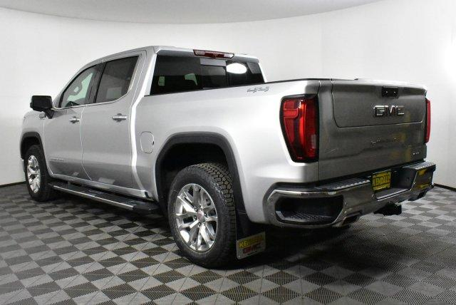 2020 Sierra 1500 Crew Cab 4x4, Pickup #D400633 - photo 2