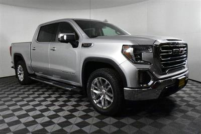 2020 Sierra 1500 Crew Cab 4x4, Pickup #D400633 - photo 4