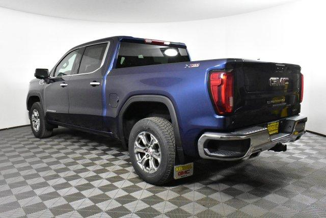 2020 Sierra 1500 Crew Cab 4x4, Pickup #D400636 - photo 2