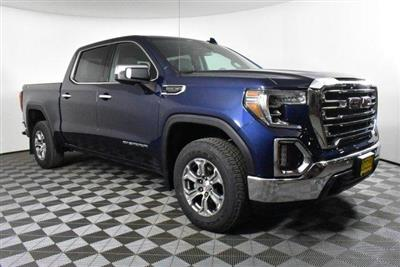 2020 Sierra 1500 Crew Cab 4x4, Pickup #D400636 - photo 4