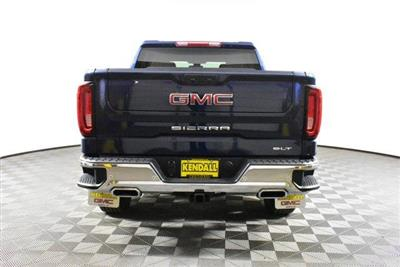 2020 Sierra 1500 Crew Cab 4x4, Pickup #D400636 - photo 8