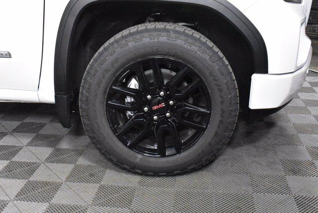 2020 Sierra 1500 Double Cab 4x4, Pickup #D400637 - photo 6