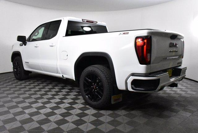 2020 Sierra 1500 Double Cab 4x4, Pickup #D400637 - photo 2
