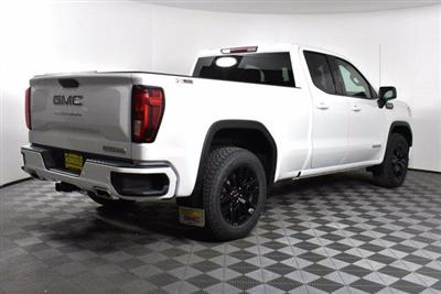 2020 Sierra 1500 Double Cab 4x4, Pickup #D400637 - photo 7