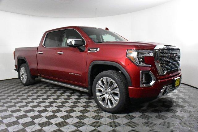 2020 Sierra 1500 Crew Cab 4x4, Pickup #D400641 - photo 4