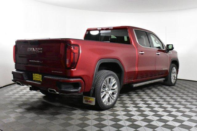 2020 Sierra 1500 Crew Cab 4x4, Pickup #D400641 - photo 7