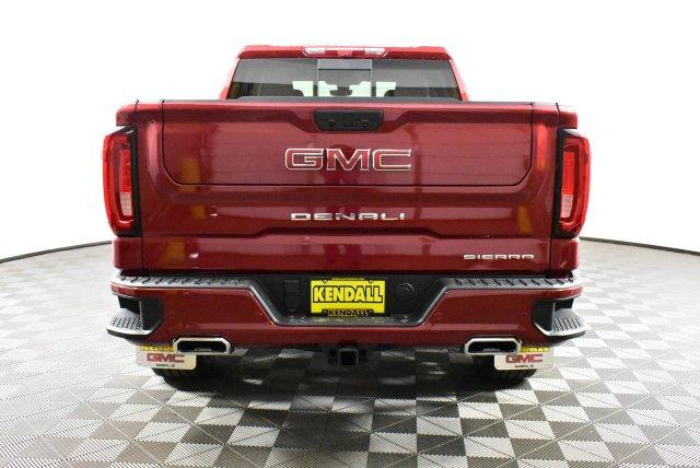 2020 Sierra 1500 Crew Cab 4x4, Pickup #D400641 - photo 8