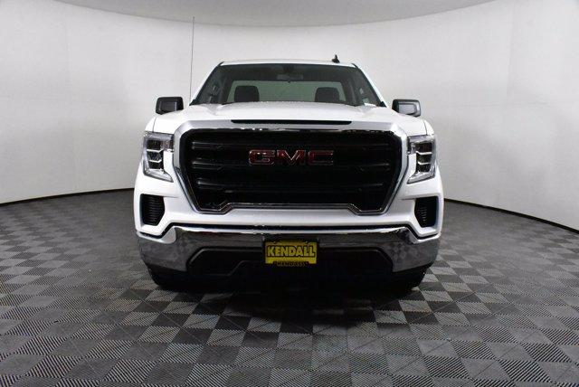 2020 Sierra 1500 Regular Cab 4x2, Pickup #D400649 - photo 3