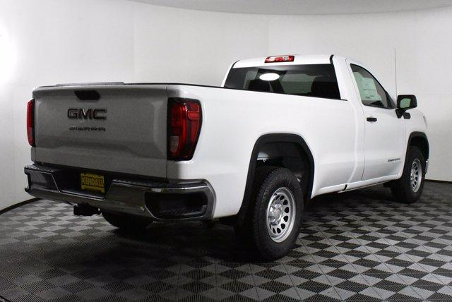 2020 GMC Sierra 1500 Regular Cab 4x2, Pickup #D400649 - photo 7
