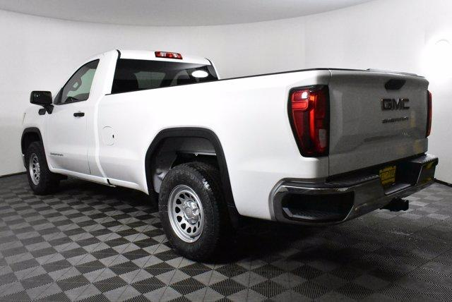 2020 GMC Sierra 1500 Regular Cab RWD, Pickup #D400649 - photo 2