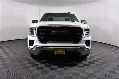 2020 GMC Sierra 1500 Regular Cab 4x2, Pickup #D400649 - photo 3