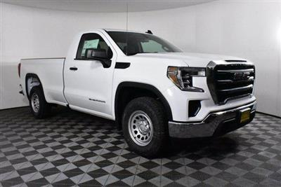 2020 GMC Sierra 1500 Regular Cab 4x2, Pickup #D400649 - photo 4