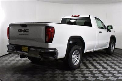 2020 Sierra 1500 Regular Cab 4x2, Pickup #D400649 - photo 7