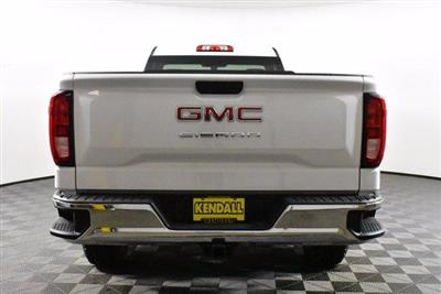 2020 GMC Sierra 1500 Regular Cab RWD, Pickup #D400649 - photo 8