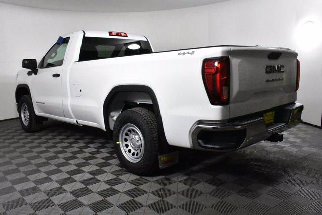 2020 GMC Sierra 1500 Regular Cab 4x4, Pickup #D400650 - photo 2