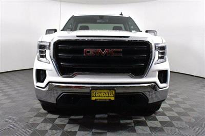 2020 GMC Sierra 1500 Regular Cab 4x4, Pickup #D400650 - photo 3