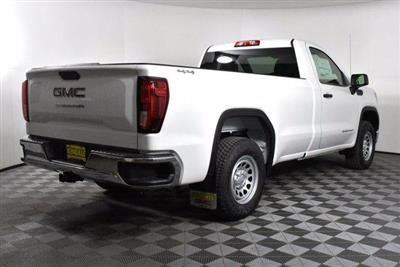 2020 GMC Sierra 1500 Regular Cab 4x4, Pickup #D400650 - photo 7