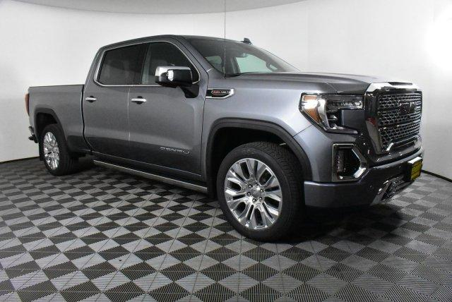 2020 Sierra 1500 Crew Cab 4x4, Pickup #D400678 - photo 4