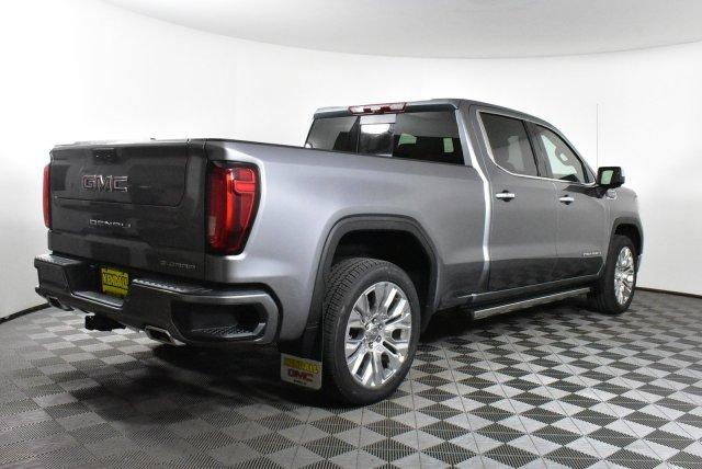 2020 Sierra 1500 Crew Cab 4x4, Pickup #D400678 - photo 7