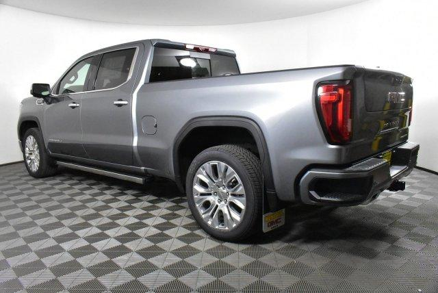 2020 Sierra 1500 Crew Cab 4x4, Pickup #D400678 - photo 2