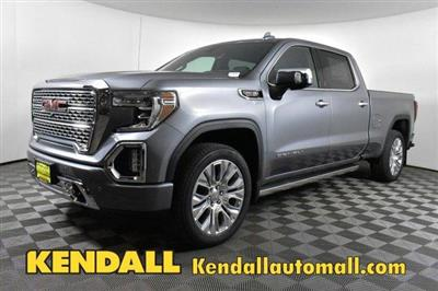 2020 Sierra 1500 Crew Cab 4x4, Pickup #D400678 - photo 1
