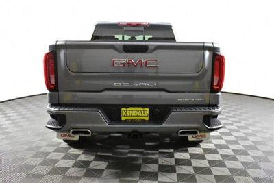 2020 Sierra 1500 Crew Cab 4x4, Pickup #D400678 - photo 8