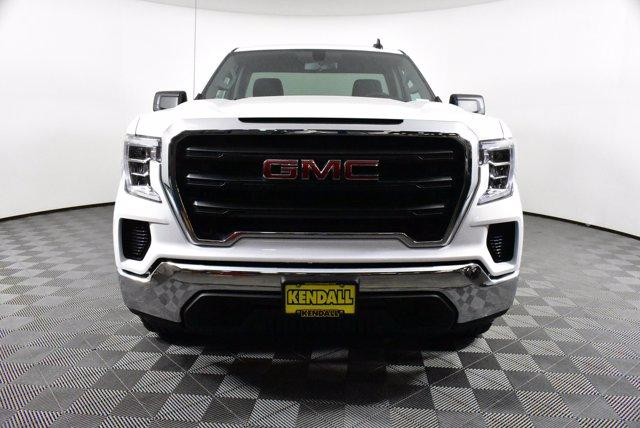 2020 GMC Sierra 1500 Regular Cab 4x2, Pickup #D400687 - photo 3