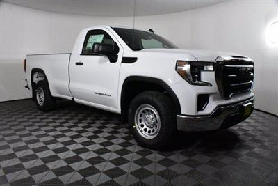 2020 GMC Sierra 1500 Regular Cab 4x2, Pickup #D400687 - photo 4