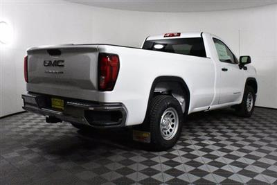 2020 GMC Sierra 1500 Regular Cab 4x2, Pickup #D400687 - photo 7