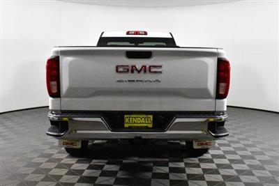 2020 GMC Sierra 1500 Regular Cab 4x2, Pickup #D400687 - photo 8