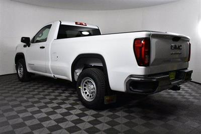 2020 GMC Sierra 1500 Regular Cab 4x2, Pickup #D400687 - photo 2