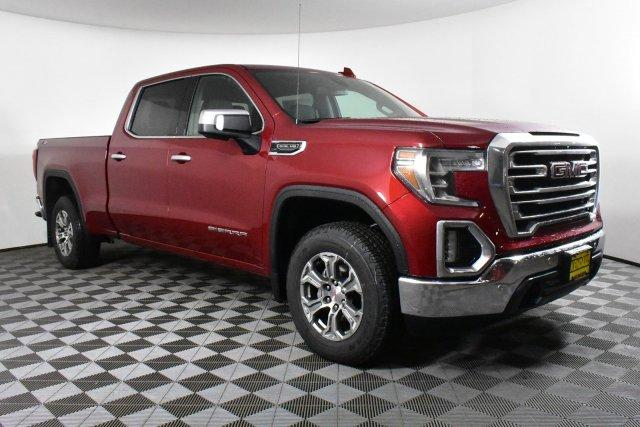 2020 Sierra 1500 Crew Cab 4x4, Pickup #D400697 - photo 3