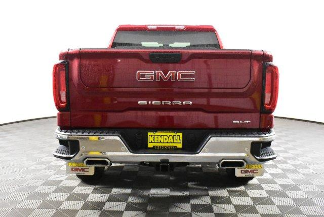2020 Sierra 1500 Crew Cab 4x4, Pickup #D400697 - photo 6