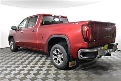 2020 Sierra 1500 Crew Cab 4x4, Pickup #D400697 - photo 2